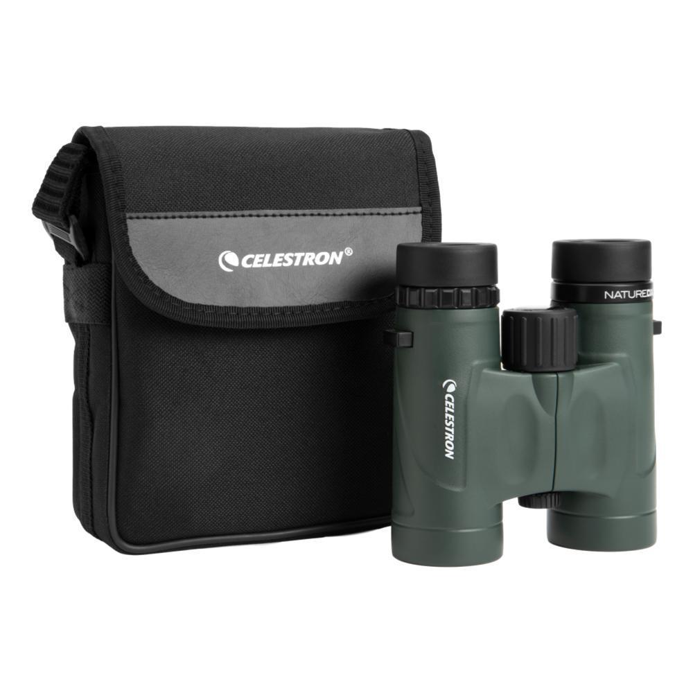 Celestron Nature DX 8x32 Binoculars GREEN
