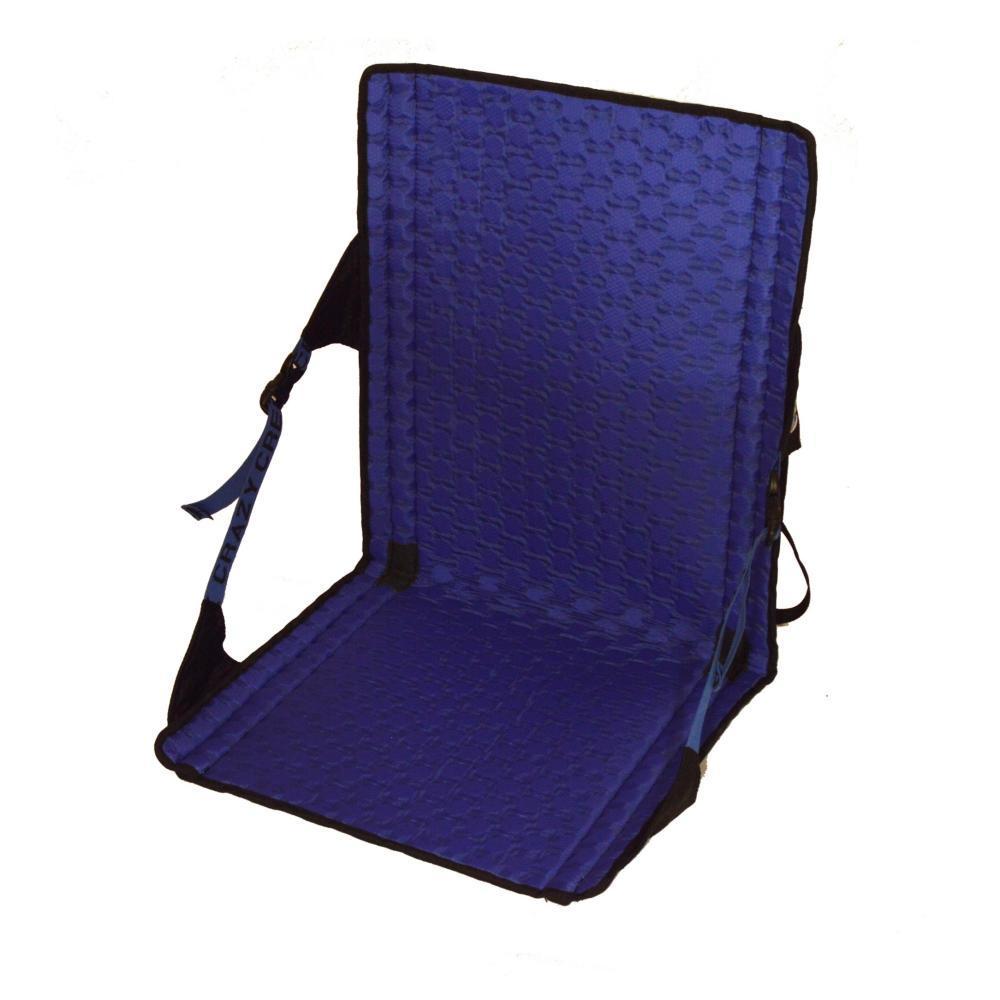 Crazy Creek HEX 2.0 LongBack Chair BLKROYAL