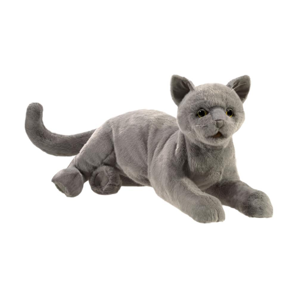 Folkmanis Purring Cat Hand Puppet