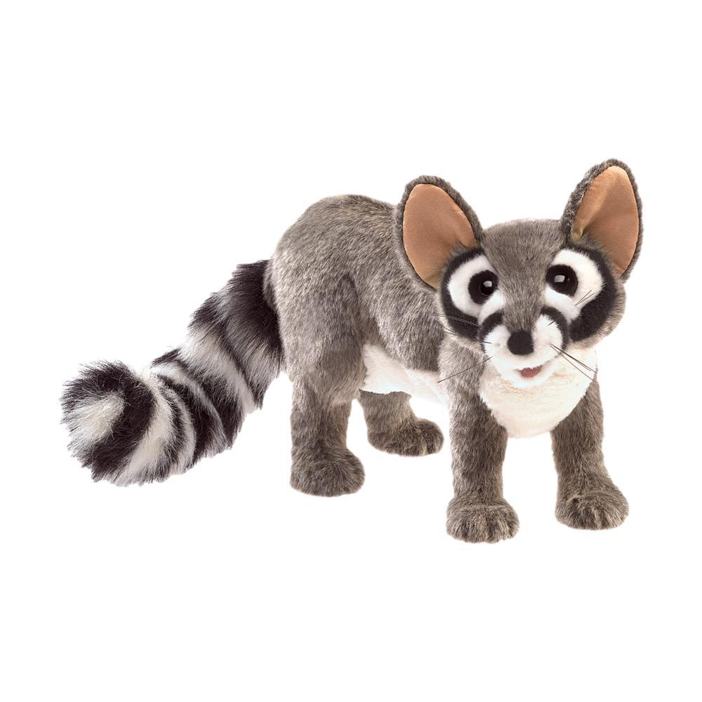 Folkmanis Ringtail Cat Hand Puppet