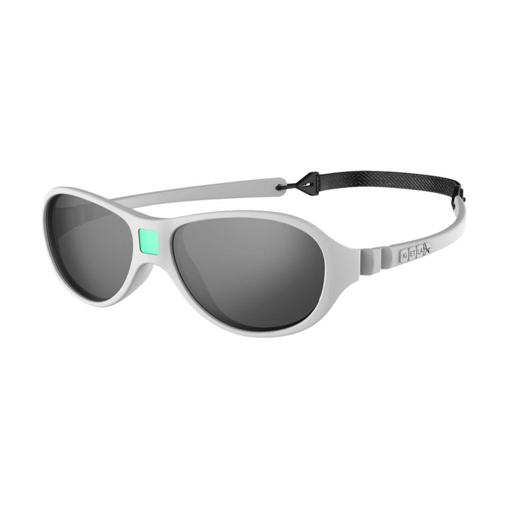 Ki ET LA Kids Jokaki Sunglasses 12-30m MOUSEGREY