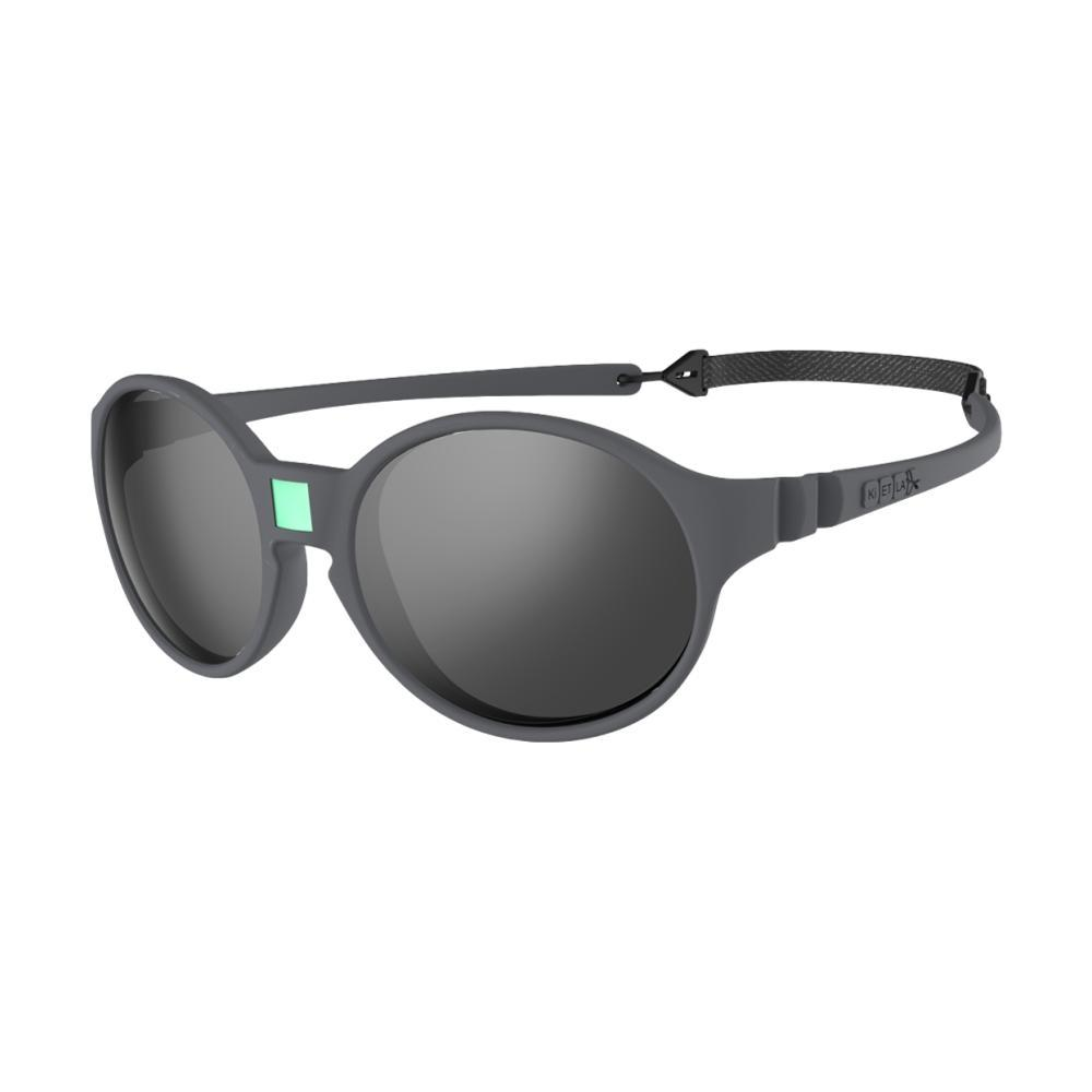 Ki ET LA Kids Jokakids Sunglasses 4-6yrs GREY