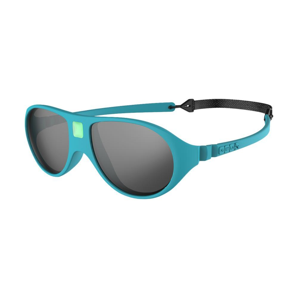 Ki ET LA Kids Jokakids Sunglasses 4-6yrs PEACOCKBLUE