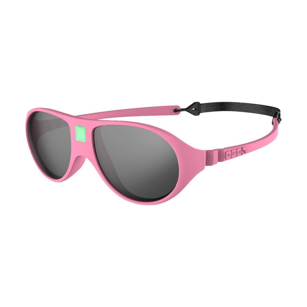 Ki ET LA Kids Jokakids Sunglasses 4-6yrs PINK