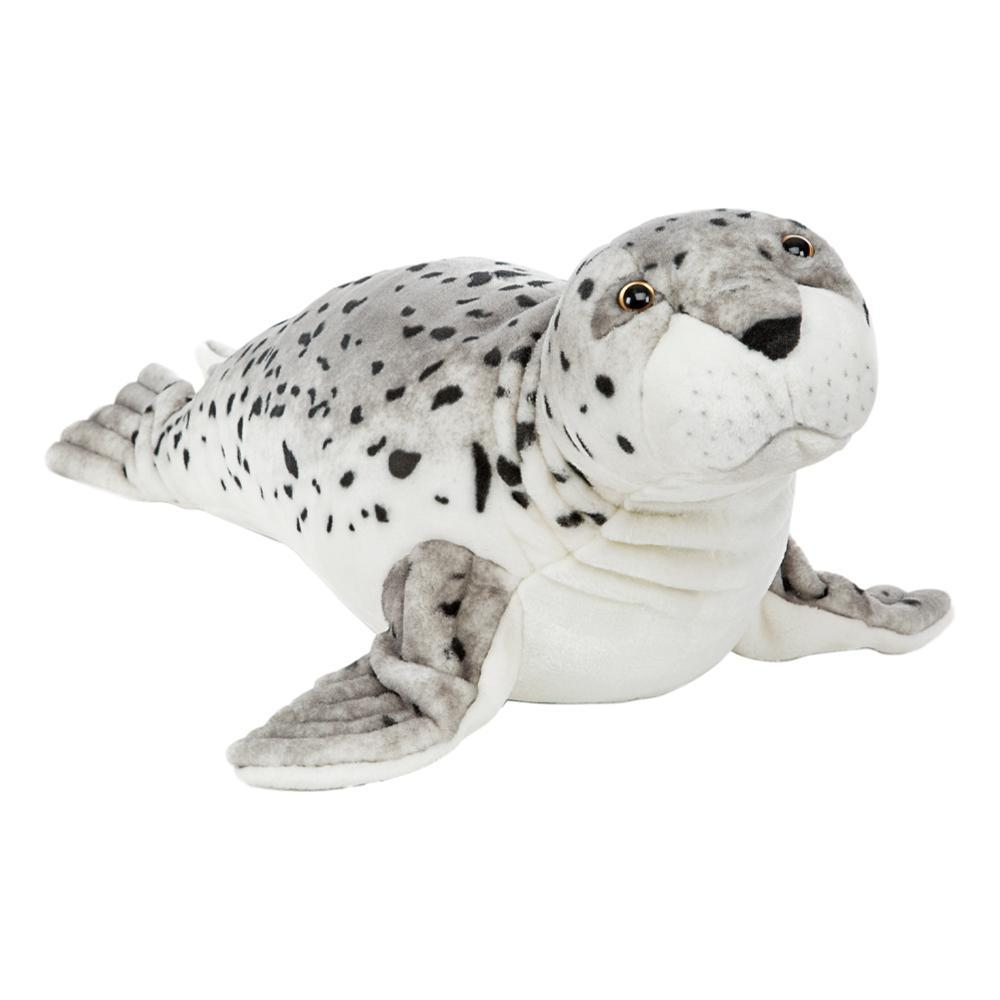 Melissa & Doug Seal Lifelike Stuffed Animal