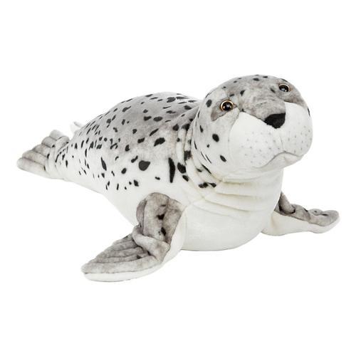 Melissa & Doug Seal Lifelike Stuffed Animal
