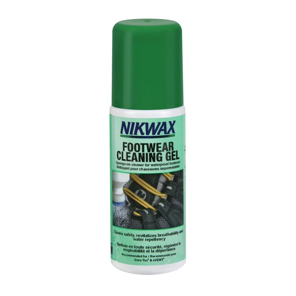 Nikwax Usa Footwear Cleaning Gel