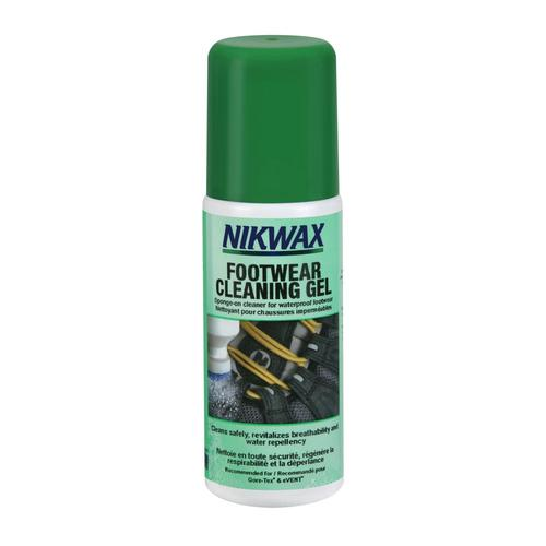 Nikwax USA Footwear Cleaning Gel