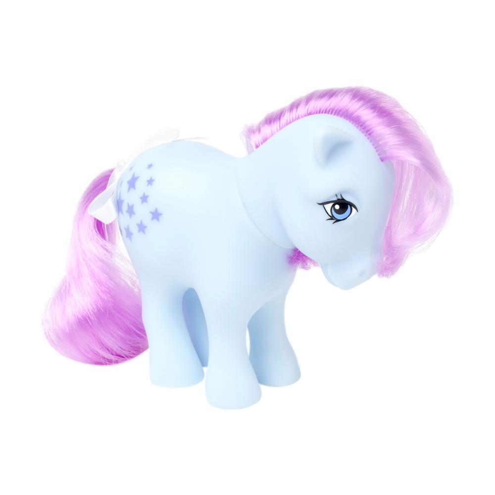 Schylling Retro My Little Pony BLUEBELLE