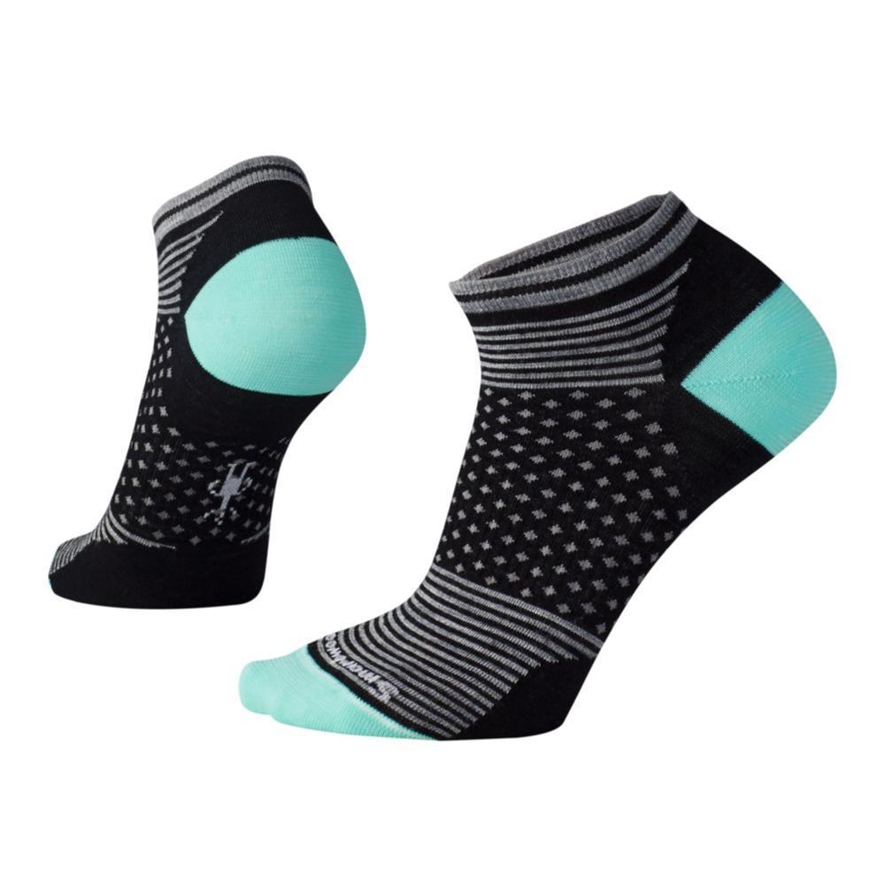 Smartwool Women's Forfeit Micro Socks BLACK_001