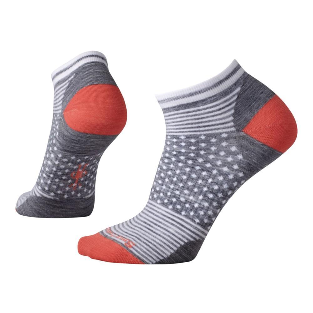 Smartwool Women's Forfeit Micro Socks LTGRAY_833