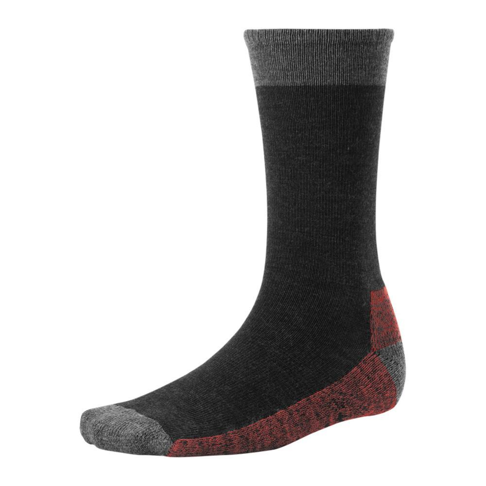 Smartwool Men's Hiker Street Socks CHARCOALH010