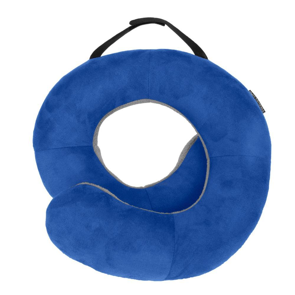 Travelon Deluxe Wrap-N-Rest Travel Pillow COBGRY