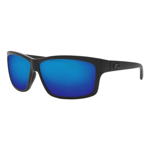 Costa Cut Sunglasses Blackout