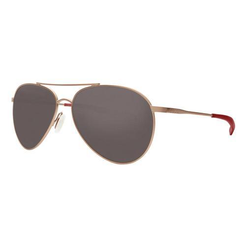 Costa Piper Sunglasses Rosegold