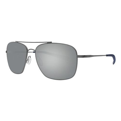 Costa Canaveral Sunglasses Brushedgray