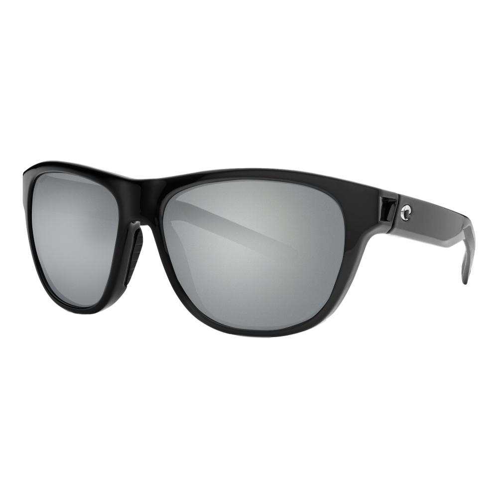 Costa Bayside Sunglasses SHINYBLK