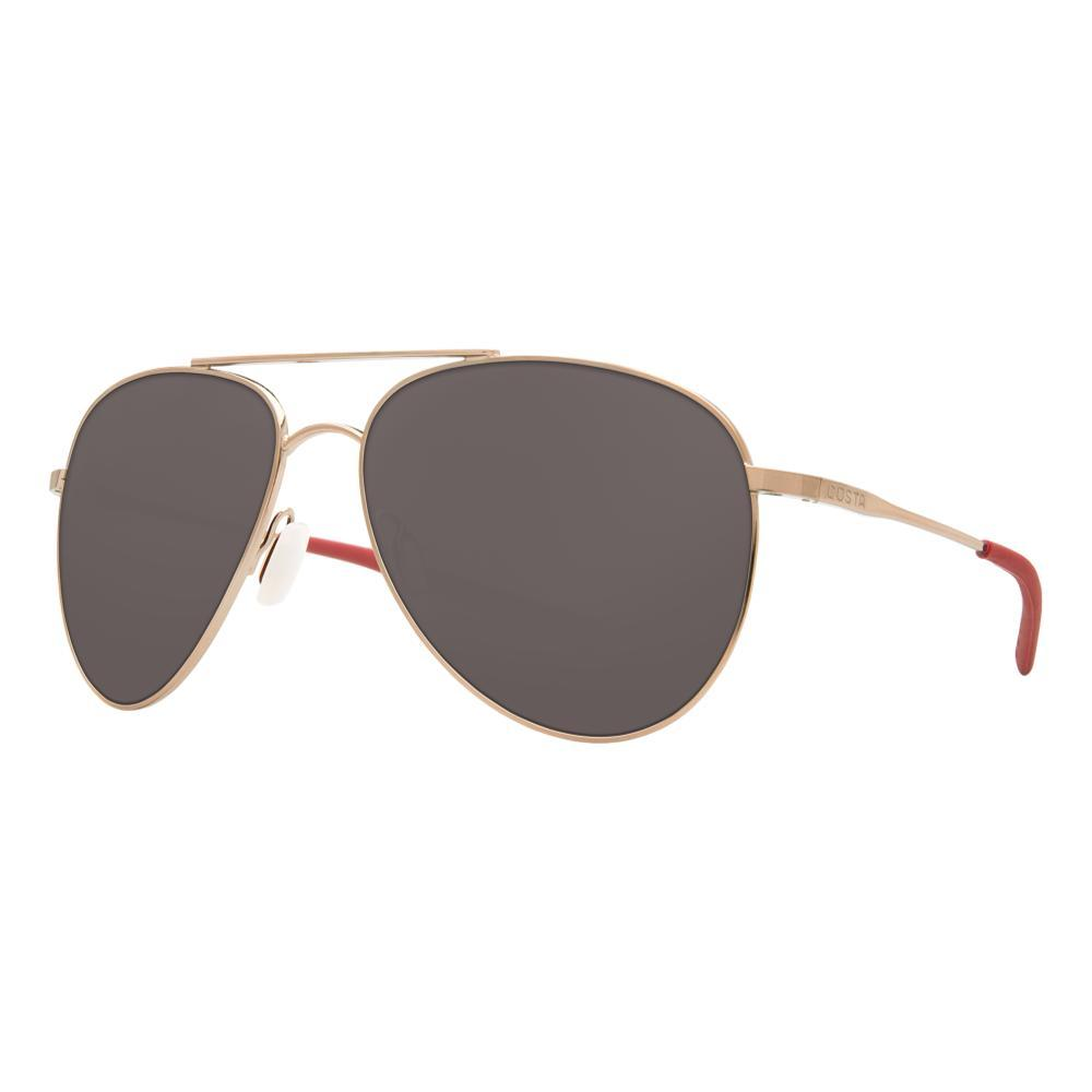 Costa Cook Sunglasses ROSEGOLD