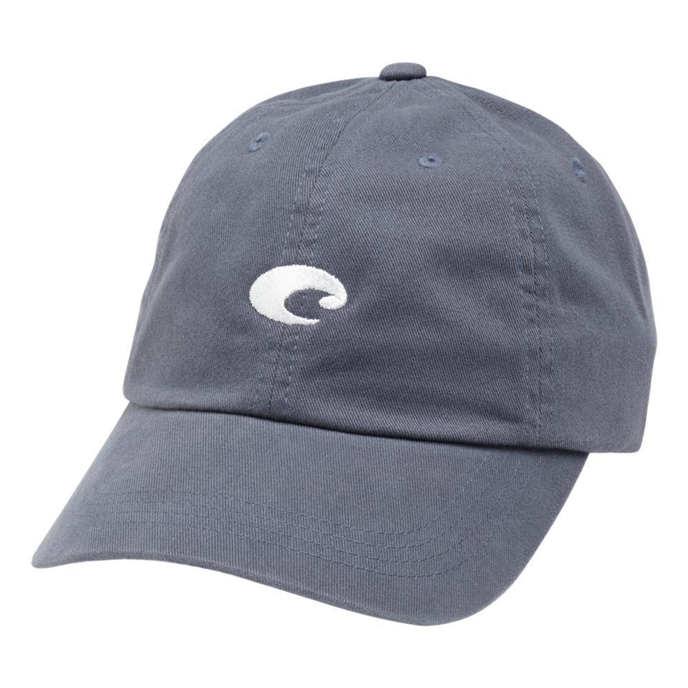 Costa Mini Logo Hat SLATEBLUE