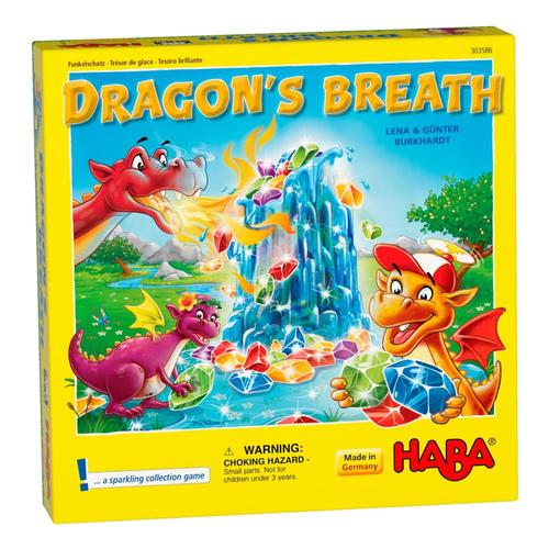 HABA Dragon's Breath Board Game