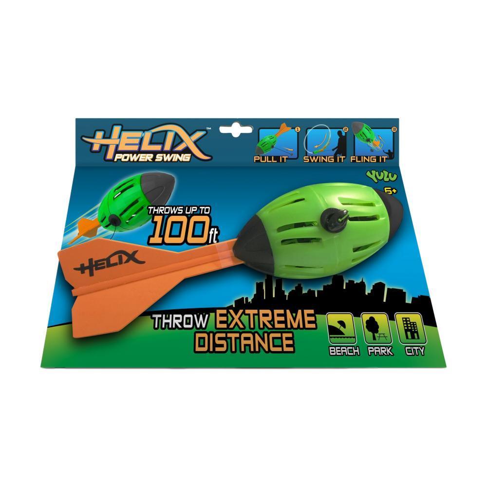 Helix Power Swing Toy