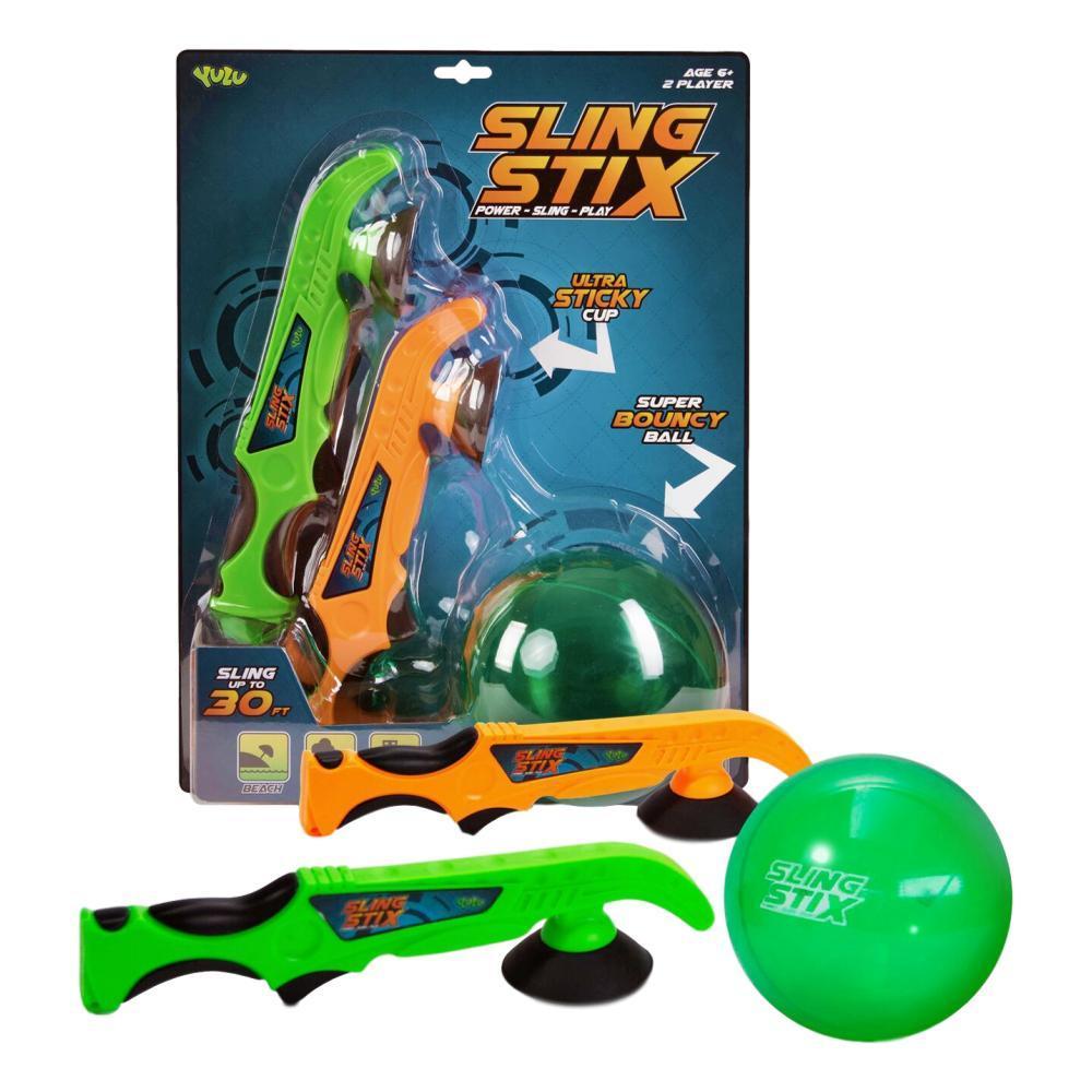 Sling Stix Game
