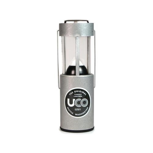 UCO Original Candle Lantern - Aluminum