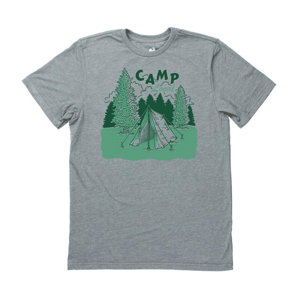 Locally Grown Unisex Camp Local Tee GLADE