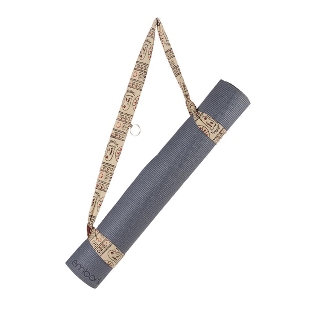 Matr Boomie Sanskrit Yoga Mat Strap