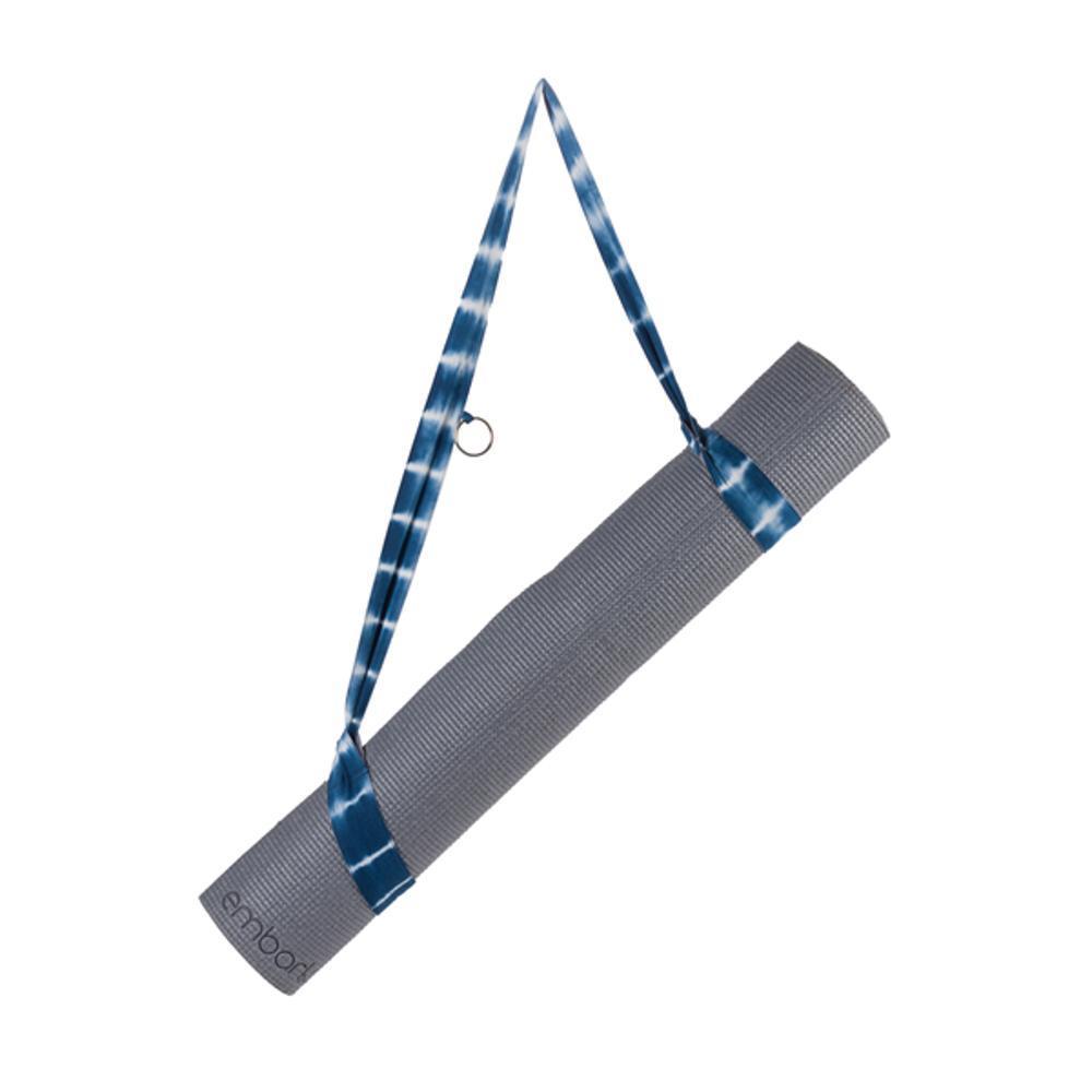 Matr Boomie Shibori Yoga Mat Strap