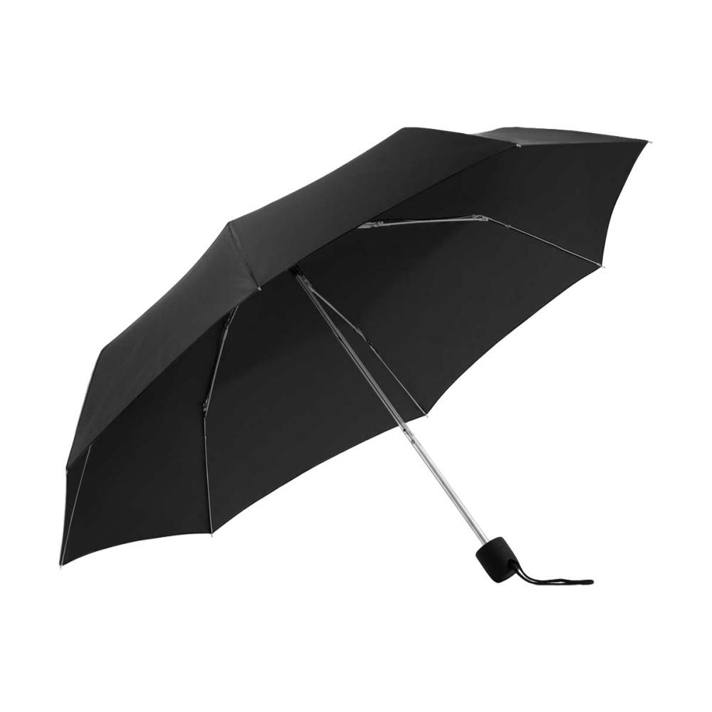 ShedRain Fashion Mini Manual Compact Umbrella BLACK