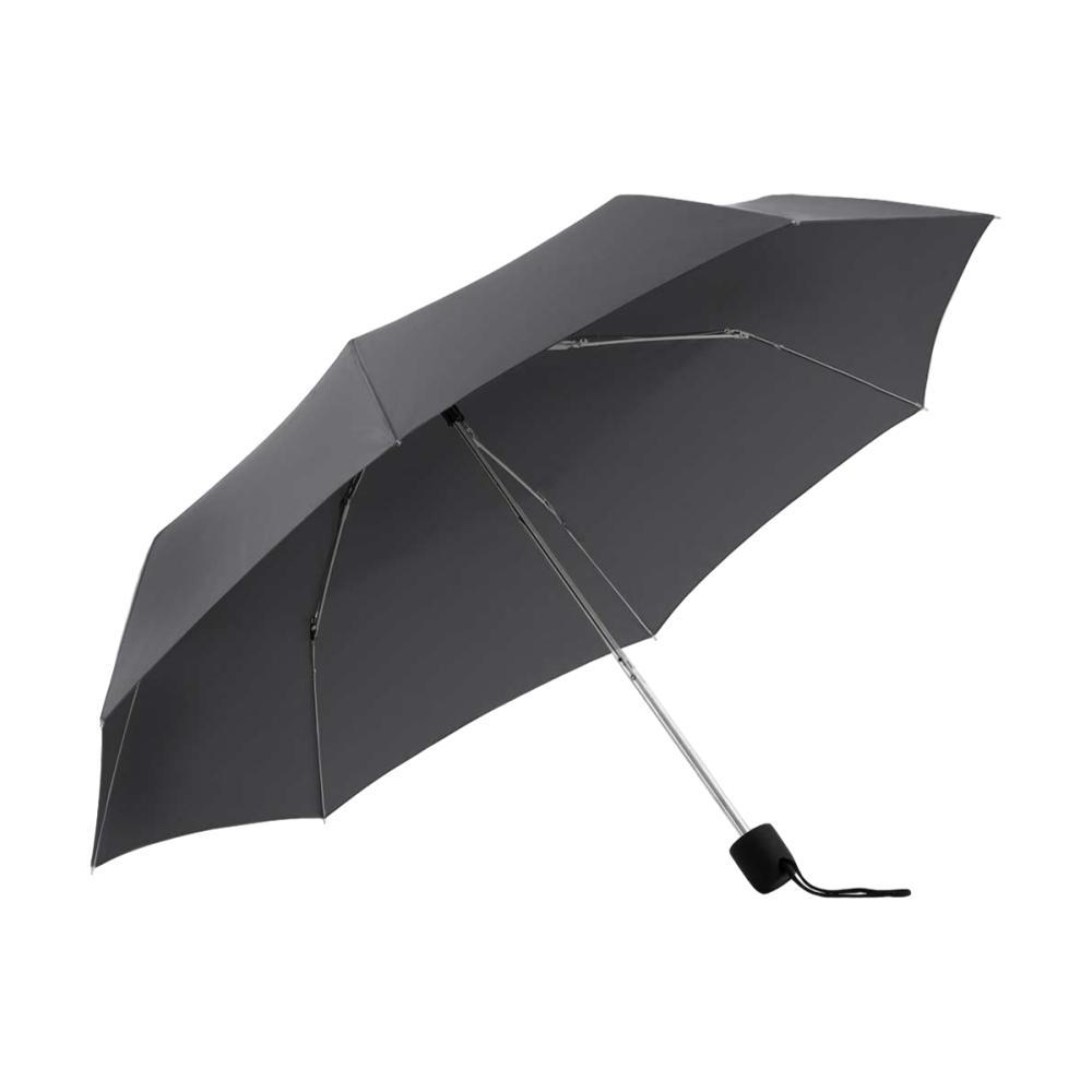 ShedRain Fashion Mini Manual Compact Umbrella CHARCOAL