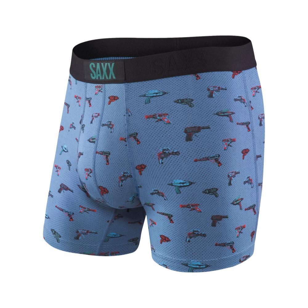 Saxx Men's Vibe Boxer Briefs RAYGUN