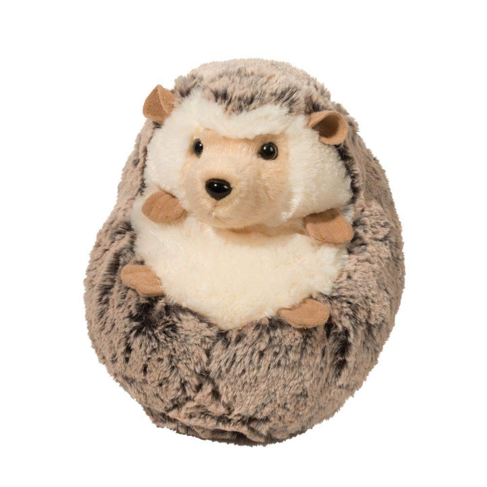 Douglas Toys Spunky Hedgehog, Large Stuffed Animal