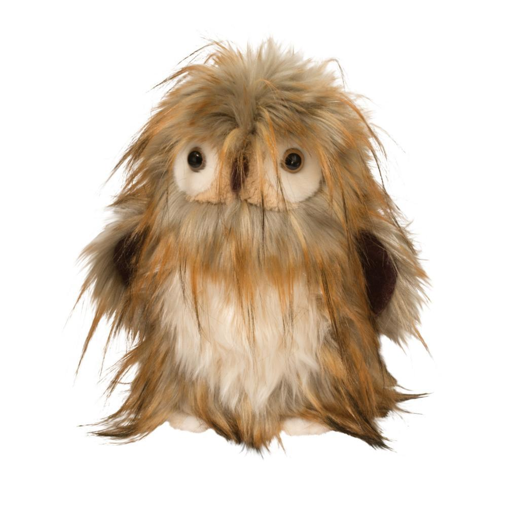 Douglas Toys Janis Owl Stuffed Animal