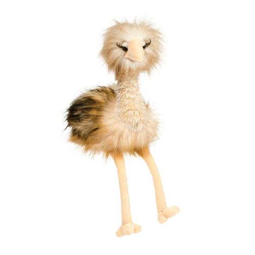 Douglas Toys Olivia Ostrich Stuffed Animal