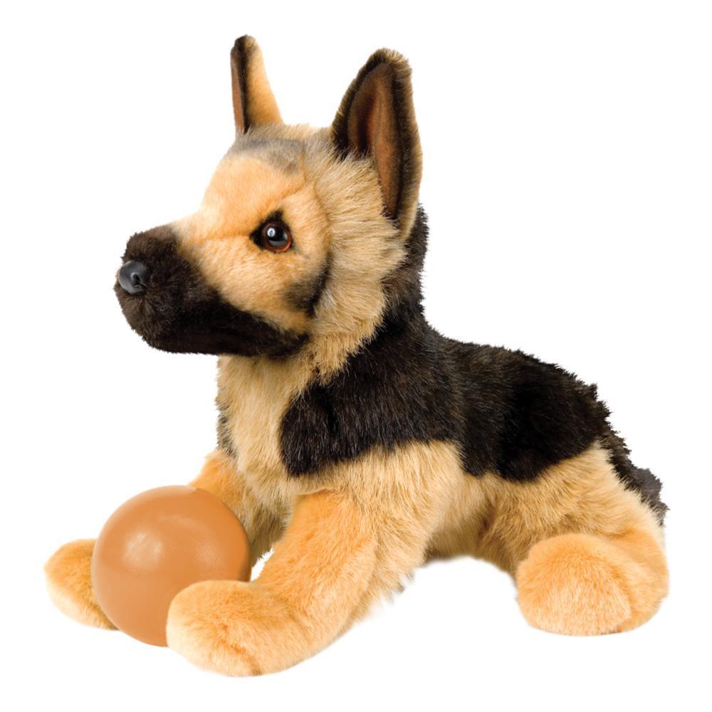 Douglas Toys General German Shepherd Stuffed Animal GENERAL