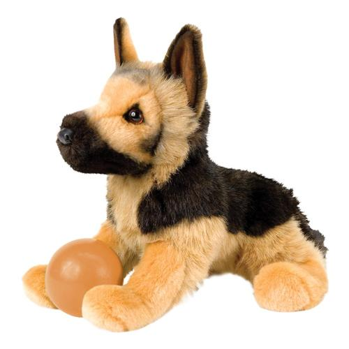 Douglas Toys General German Shepherd Stuffed Animal General