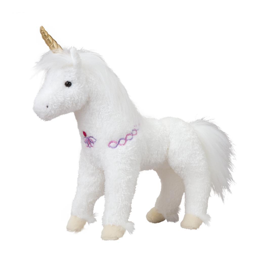 Douglas Toys Sunbeam Unicorn Stuffed Animal UNICORN