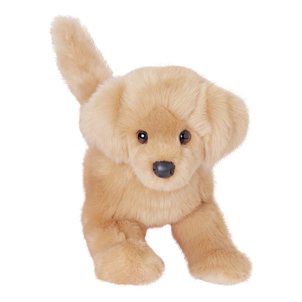 Douglas Toys Bella Golden Retriever Stuffed Animal