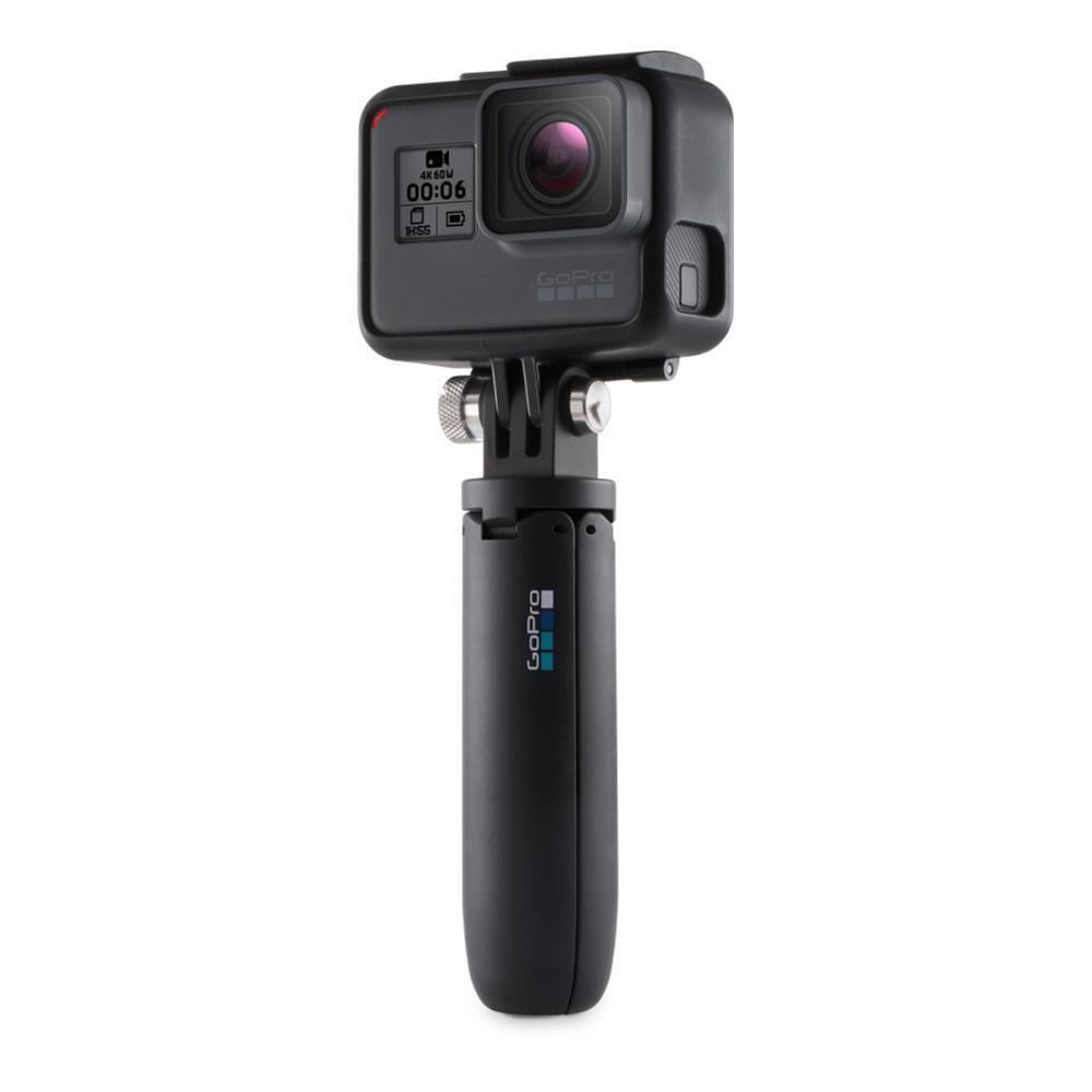 GoPro Shorty Mini Extension Pole & Tripod BLACK