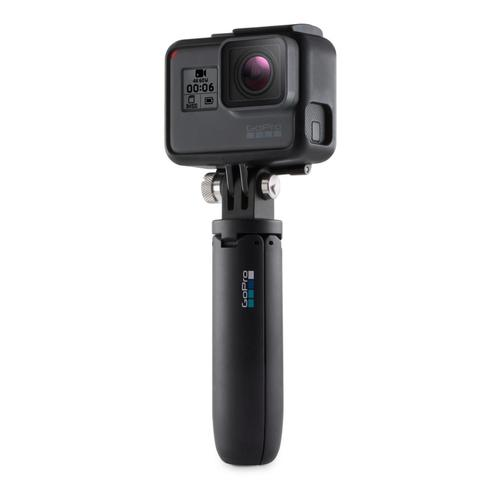 GoPro Shorty Mini Extension Pole & Tripod Black