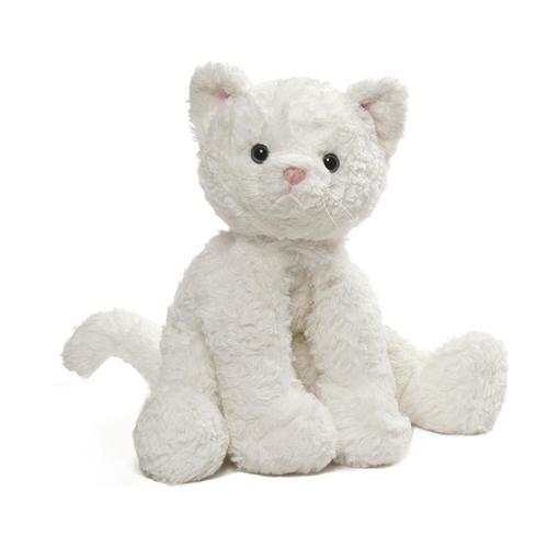 Gund Cozys Cat 10in Stuffed Animal