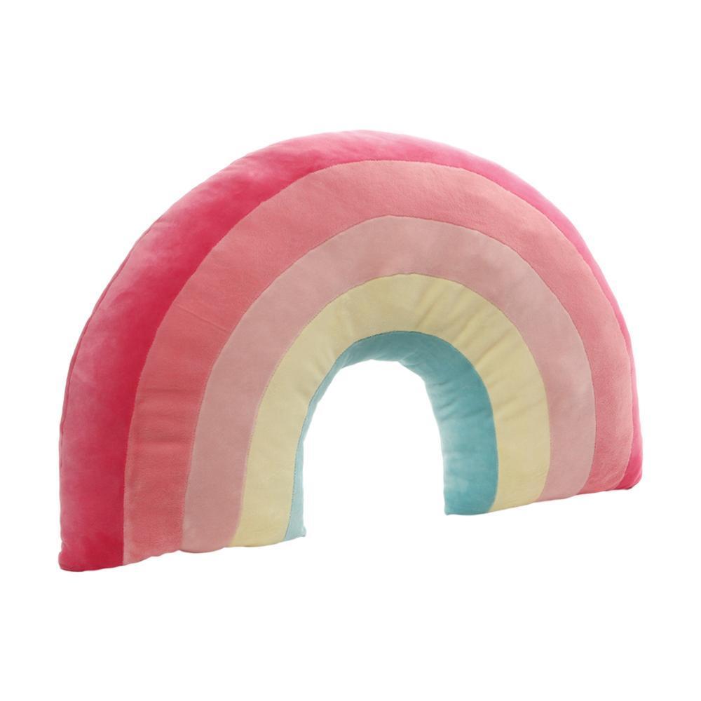 Gund Rainbow Pillow 24in