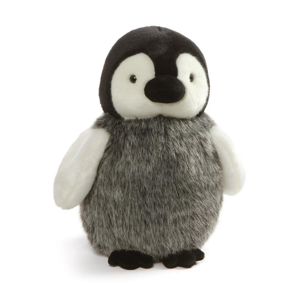 Gund Penelope Penguin 12in Stuffed Animal