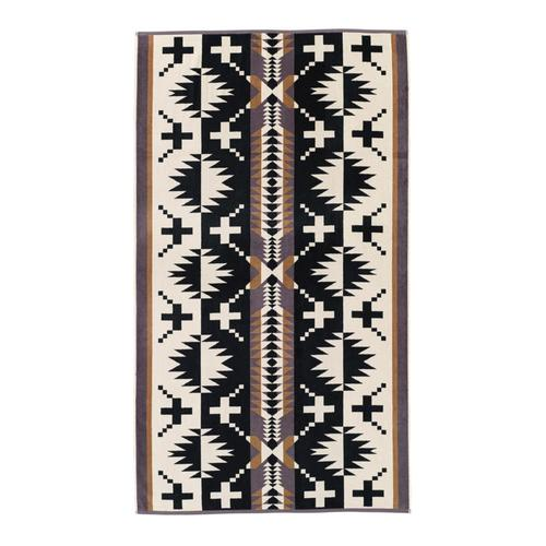 Pendleton Spider Rock Oversized Jacquard Towel