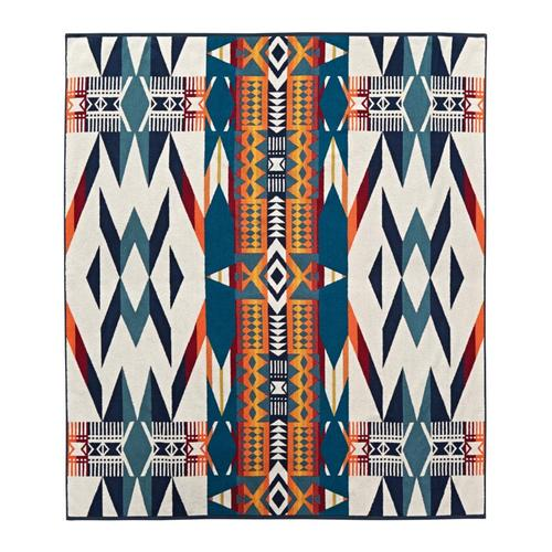 Pendleton Fire Legend Towel for Two Fire_legnd
