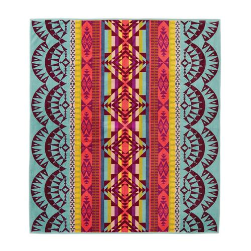 Pendleton Point Reyes Towel for Two