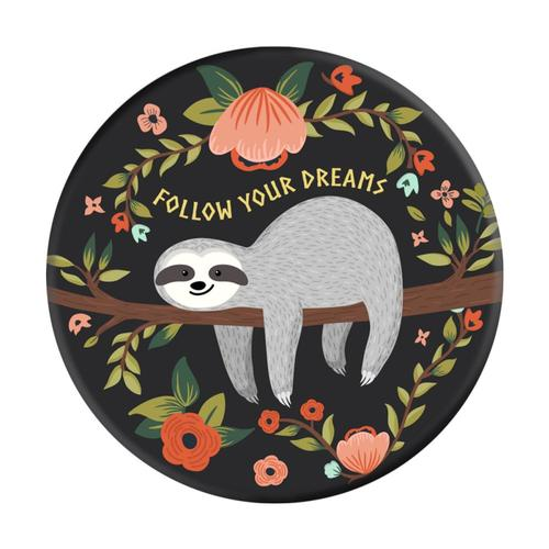 PopSockets Grip - Follow Your Dreams