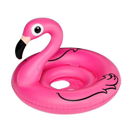Big Mouth Toys Pretty in Pink Flamingo Lil Float
